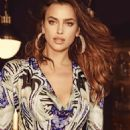 Irina Shayk Bebe With Love From Paris Collection