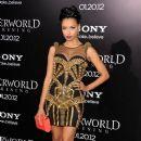 Katerina Graham: 'Underworld Awakening' Premiere