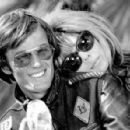 Nancy Sinatra and Peter Fonda
