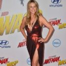 Andrea Roth – 'Ant-Man and The Wasp' Premiere in Los Angeles