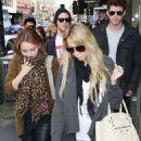 Miley Cyrus: Crazy Fan Drama