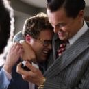 Stills from 'The Wolf of Wall Street'