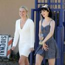 "Kate Bosworth And Krysten Ritter: ""bff & Baby"" Babes"