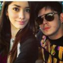 Richard Gutierrez and Lauren Young