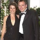 Adam Woodyatt and Beverley Sharp - 200 x 260