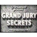 Grand Jury Secrets
