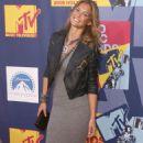 Bar Refaeli - 2008 MTV Video Music Awards Arrivals, 2008-09-07