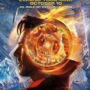 Doctor Strange (2016) - 454 x 665