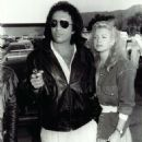 Gene Simmons and Shannon Tweed - 454 x 584