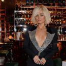 Bebe Rexha – 'Women In Harmony' Dinner at Casa Cruz in London