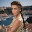 50th Monte Carlo TV Festival -'The Bold and The Beautiful' Portrait Session