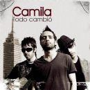 Camila - Todo cambió