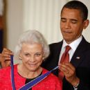 Sandra Day O'Connor - 454 x 574