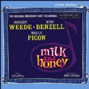 Milk And Honey 1960 Broadway Musical Starring Robert Weede - 454 x 454