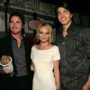 Kate Bosworth - 2006 MTV Movie Awards 3 Jun 2006
