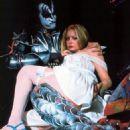 Star Stowe & Gene Simmons - 454 x 628