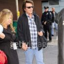 John Fogerty And His Wife