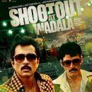 Shootout at Wadala New Posters 2013 - 454 x 697