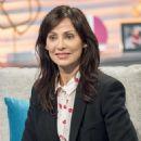 Natalie Imbruglia – Lorraine TV Show in London - 454 x 625