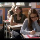 Olivia Nikkanen as Teen Alex Danvers in Supergirl