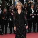 Jane Fonda – 'Sink or Swim' Premiere at 2018 Cannes Film Festival - 454 x 681