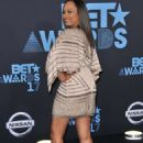 Garcelle Beauvais – 2017 BET Awards in Los Angeles - 454 x 683