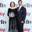 Henry Cavill- December 1, 2017- The 'Women In Film & Television' Awards - 451 x 640