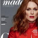 Julianne Moore - Madame Figaro Magazine Cover [France] (11 November 2016)