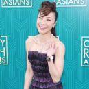 Michelle Yeoh – 'Crazy Rich Asians' Premiere in Los Angeles - 454 x 636