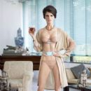 Jeisa Chiminazzo for La Perla Lingerie Spring/Summer 2012 Collection