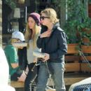 Ashley Benson – Out in Studio City