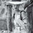 Blanca Padilla – Harper's Bazaar Spain Magazine (April 2018) - 454 x 543