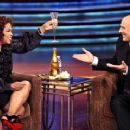 Dr. Phil McGraw with Oprah Winfrey - 367 x 240