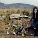 Vogue Spain October 2017 - 454 x 294