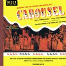 Carousel 1945 Original 1945 Broadway Cast Recording - 454 x 391