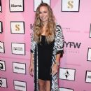 Caroline Wozniacki – S by Serena Fashion Show in New York City - 454 x 667
