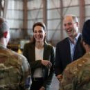 The Duke & Duchess Of Cambridge Visit Cyprus - 454 x 331