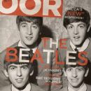The Beatles - Oor Magazine Cover [Netherlands] (November 2013)