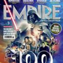 Star Wars: Episode VI - Return of the Jedi - Empire Magazine Cover [United Kingdom] (August 2015)