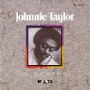 Johnnie Taylor - In Control