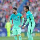 Atletico Madrid - FC Barcelona - 454 x 547