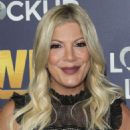 Tori Spelling – 'Love After Lockup' Panel in Beverly Hills - 454 x 543