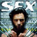 Hugh Jackman - SFX Magazine [United Kingdom] (February 2009)