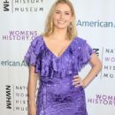 Brianna Brown – 7th Annual Women Making History Awards in Beverly Hills - 454 x 591