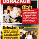 Michael Jackson - Zycie na goraco Magazine Pictorial [Poland] (21 March 2019) - 454 x 1260