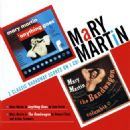 MARY MARTIN: 2 Classic Broadway Scores On One CD - 454 x 454