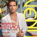 Mauricio Hénao - 454 x 599