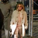 Jennifer Lopez – With her twins Emme and Max in New York
