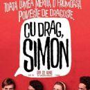 Love, Simon (2018) - 454 x 632