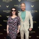 Fran Drescher – 'Harry Potter and the Cursed Child' Opening Day in NY - 454 x 682